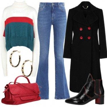 Outfit Casual per le feste