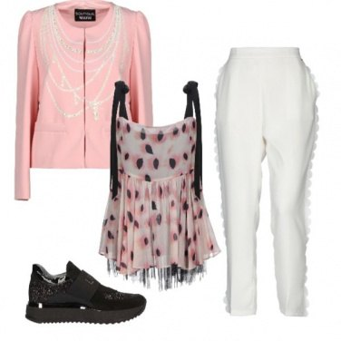 Outfit Trendy #29040