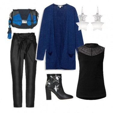 Outfit Stelle luminose