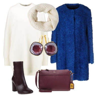 Outfit Il mare d\'inverno