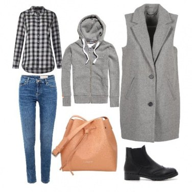 Outfit Basic #19857