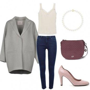 Outfit Bon Ton Rose