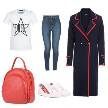 Outfit Urban #9849
