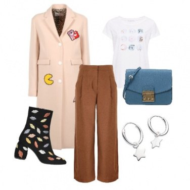 Outfit Daytime twist!