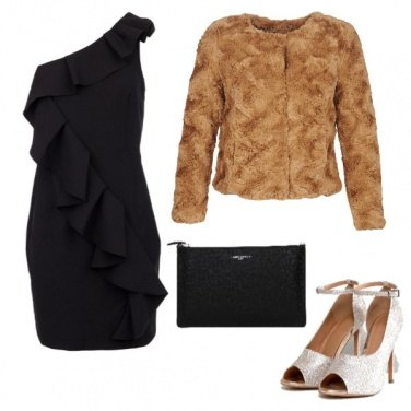 Outfit Una vip low cost