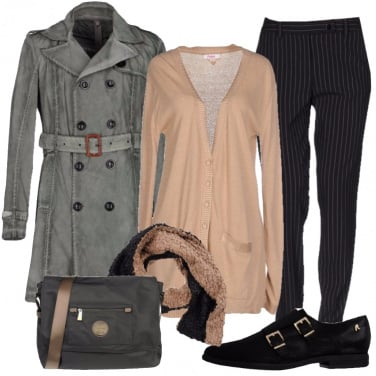 Outfit Tendenza maschile