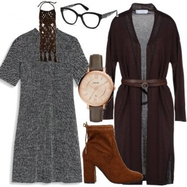 Outfit Urban #9853