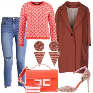 Outfit A pranzo fuori