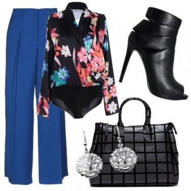 Outfit Total look #212900