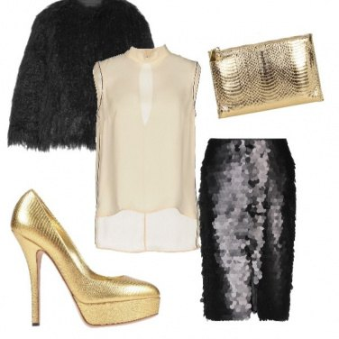 Outfit Total look #212910