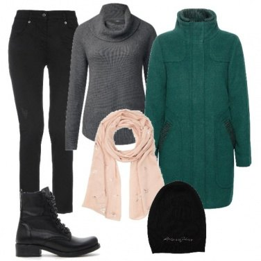 Outfit Basic #19873