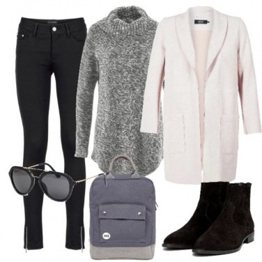 Outfit Basic #19880