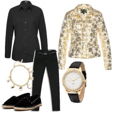 Outfit Chic #17720