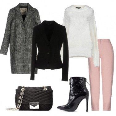 Outfit Tutti i giorni con stile