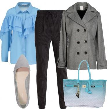 Outfit Andiamo a lavoro