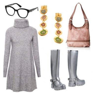 Outfit Urban #9855