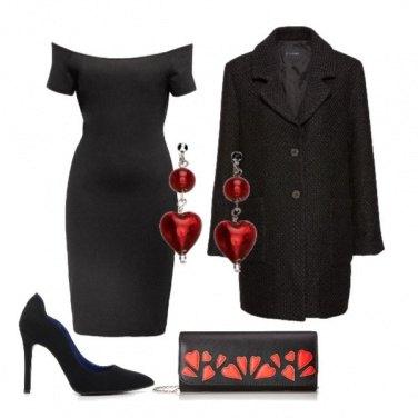 Outfit Cenetta per due