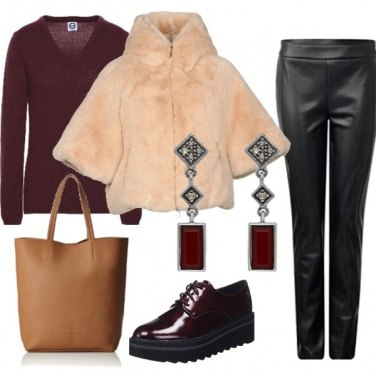 Outfit Urban #9856