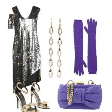 Outfit 3-2-1 Buon Anno!!
