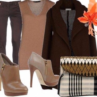 Outfit Fall fair