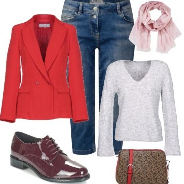 Outfit Total look #213008