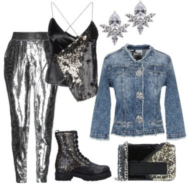 Outfit Trendy #29116