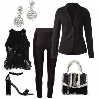 Outfit Trendy #29122