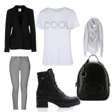 Outfit Cool