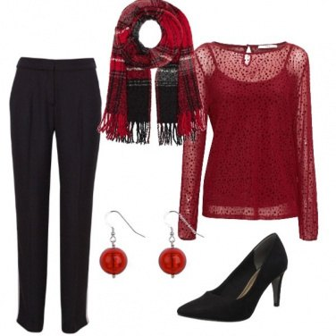 Outfit Trendy #29119