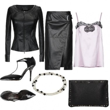 Outfit Sexy #3711