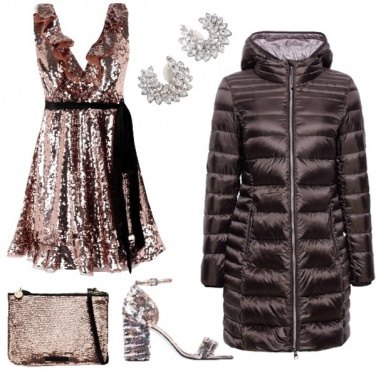 Outfit Trendy #29127