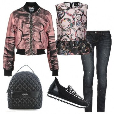 Outfit Trendy #29128