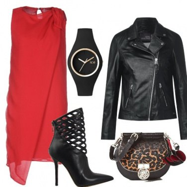 Outfit Sexy e trendy