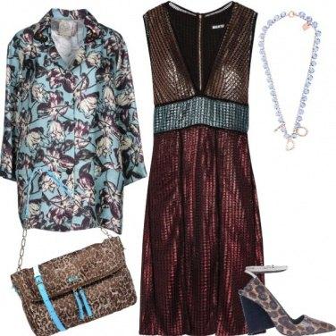 Outfit Trend:un ritorno:la Zeppa