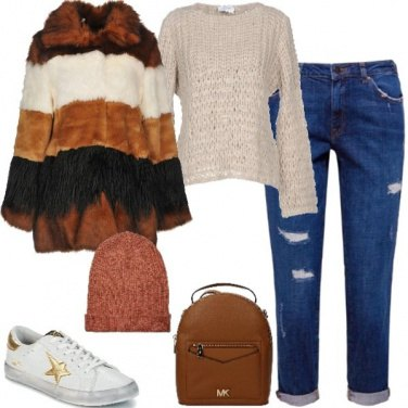 Outfit Trendy #29161