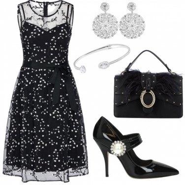 Outfit Xmas night