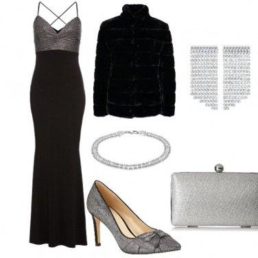Outfit Abito da vip