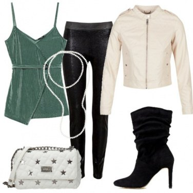 Outfit Sexy #3715