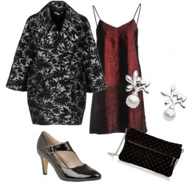 Outfit Natale anni 20\'