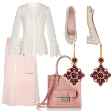 Outfit Total look #213279