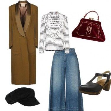 Outfit Jane Birkin!