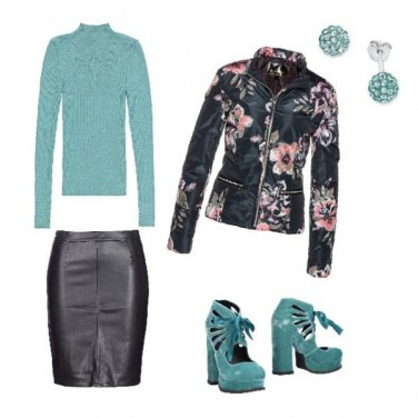 Outfit Trendy #29154