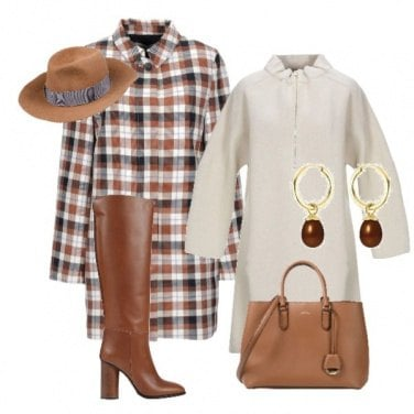 Outfit Style check - country