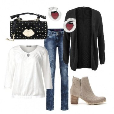 Outfit Basic #19911