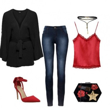 Outfit Total look #213446