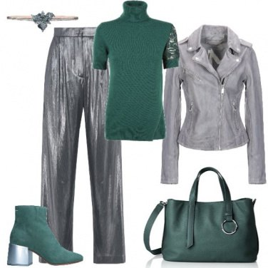 Outfit Urban #9874