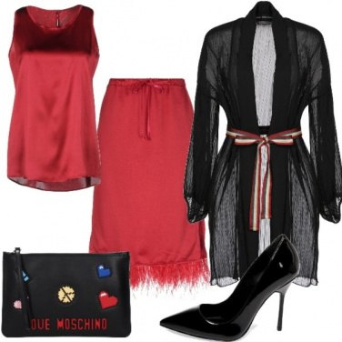 Outfit Chic #17786
