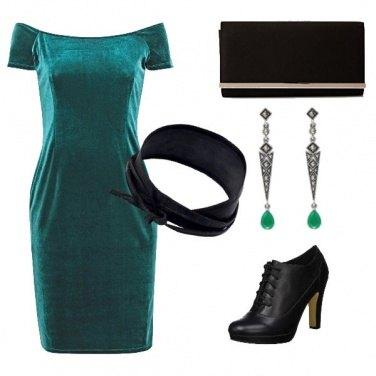 Outfit Semplicemente semplice