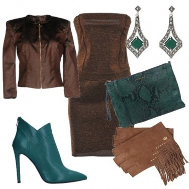 Outfit Sexy #3719