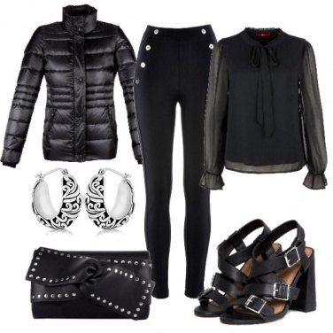 Outfit Rock #4044